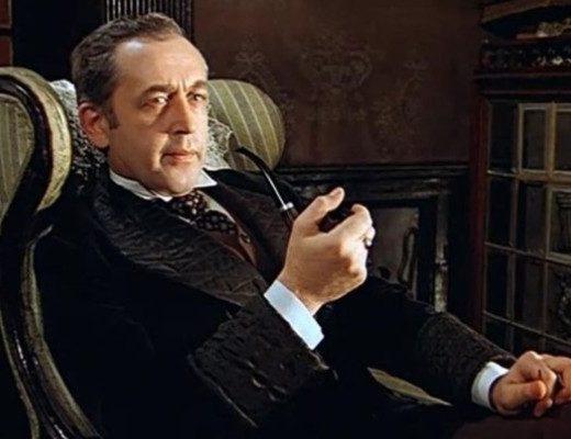 Русский «Шерлок Холмс» оправился после тяжелого развода и дождался сына из тюрьмы