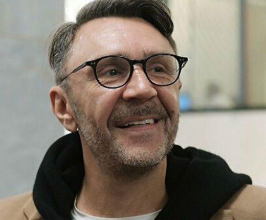 Сергей Шнуров посмеялся над российскими фильмами